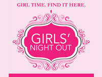 Girls Night Out Campaign